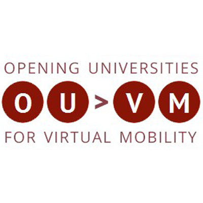 Opening Universities for virtual mobility