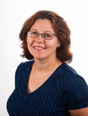 Dr. Estela Daukšienė