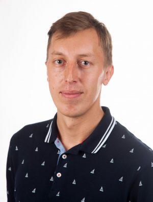 Marius Šadauskas