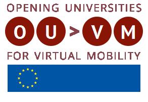 OUVM Erasmus+