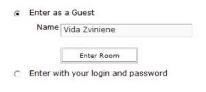 logint to ac