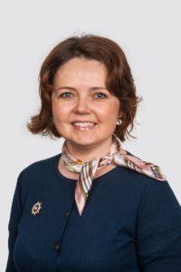 Doc. dr. Elena Trepulė